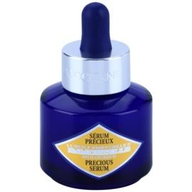 L'Occitane Immortelle Anti-Falten Serum zur Unterstützung der Zellregeneration  30 ml