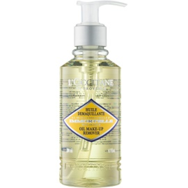 L'Occitane Immortelle Makeup Removing Oil for Face and Eyes  200 ml