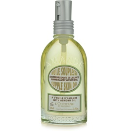 L'Occitane Amande Firming Body Oil  100 ml