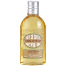 L'Occitane Amande sprchový olej  250 ml
