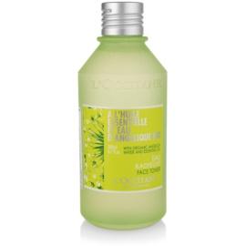 L'Occitane Angélique tisztító tonik minden bőrtípusra  200 ml