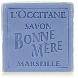 L'Occitane Bonne Mere jabón romero  100 g