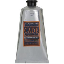 L'Occitane Cade Pour Homme balzám po holení pre mužov 75 ml