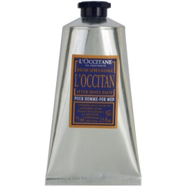 L'Occitane Pour Homme balsam aftershave  75 ml
