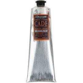 L'Occitane Pour Homme krém na holení  150 ml
