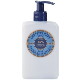 L'Occitane Karité Body Milk  250 ml