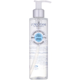 L'Occitane Karité pleťová čisticí voda  200 ml