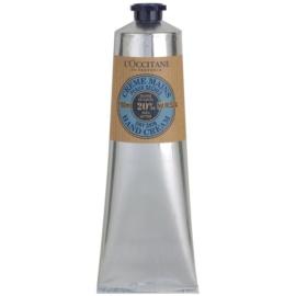 L'Occitane Karité krém na ruce pro suchou pokožku  150 ml