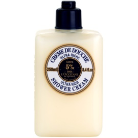 L'Occitane Karité Shower Cream  250 ml
