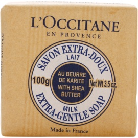 L'Occitane Karité  Gentle Soap  100 g