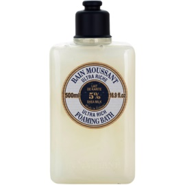 L'Occitane Karité pěna do koupele  500 ml