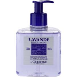 L'Occitane Lavande sabonete líquido para mãos  300 ml
