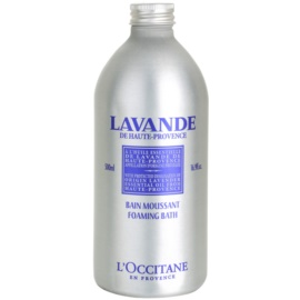 L'Occitane Lavande pena do kúpeľa  500 ml