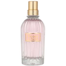 L'Occitane Roses Et Reines toaletna voda za ženske 75 ml