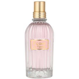 L'Occitane Roses Et Reines Eau de Toilette für Damen 75 ml