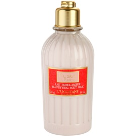L'Occitane Rose lotiune de corp  250 ml