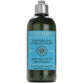 L'Occitane Hair Care sampon anti-matreata  300 ml
