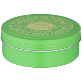 L'Occitane Shea Butter Gentle Body Cream with Lime  100 ml
