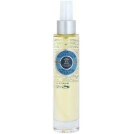 L'Occitane Shea Butter aceite regenerador para cuerpo y cabello  100 ml