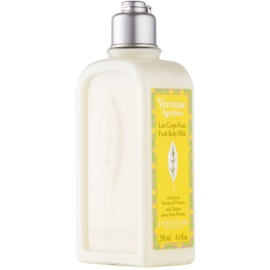 L'Occitane Verveine Agrumes Fresh Body Milk