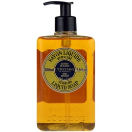L'Occitane Verveine Liquid Soap  500 ml