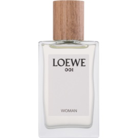 Loewe 001 Woman Eau de Parfum για γυναίκες 30 μλ