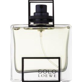 Loewe Solo Loewe Esencial woda toaletowa dla mężczyzn 50 ml