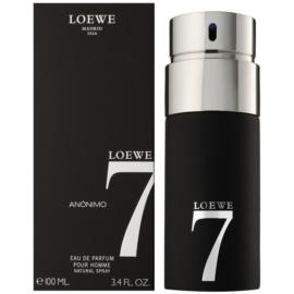 Loewe 7 Loewe Anonimo парфюмна вода за мъже 100 мл.
