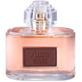 Loewe Aura Loewe Magnética eau de parfum nőknek 120 ml