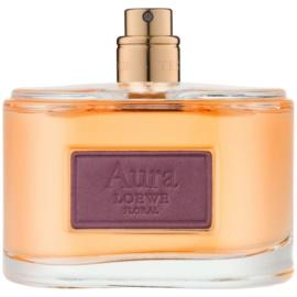 Loewe Aura Floral woda perfumowana tester dla kobiet 80 ml