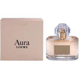 Loewe Aura eau de toilette nőknek 80 ml