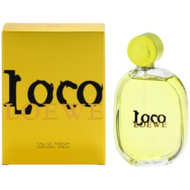Loewe Loco woda perfumowana dla kobiet 50 ml
