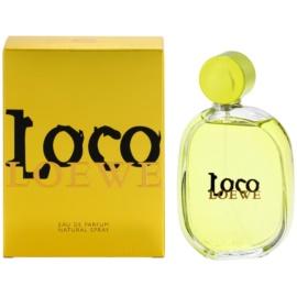 Loewe Loco Eau de Parfum para mulheres 50 ml