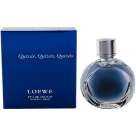 Loewe Quizás Loewe Eau de Parfum für Damen 50 ml