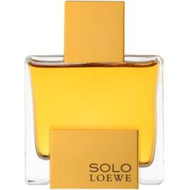 Loewe Solo Loewe Absoluto toaletna voda za moške 50 ml
