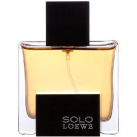 Loewe Loewe Solo woda toaletowa dla mężczyzn 50 ml