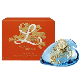 Lolita Lempicka L de Lolita Lempicka Eau de Parfum für Damen 80 ml