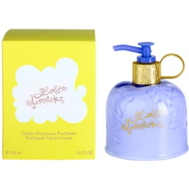 Lolita Lempicka Lolita Lempicka Body Cream for Women 300 ml