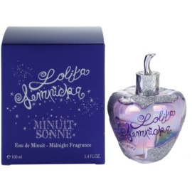 Lolita Lempicka Minuit Sonne eau de parfum pour femme 100 ml
