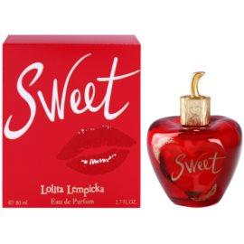 Lolita Lempicka Sweet Eau De Parfum pentru femei 80 ml