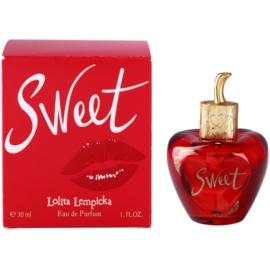 Lolita Lempicka Sweet eau de parfum pour femme 30 ml