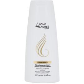 Long 4 Lashes Hair condicionador fortificante anti-queda  200 ml