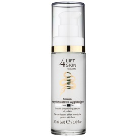 Long 4 Lashes Lift4Skin verfeinerndes Serum für trockene Haut  30 ml