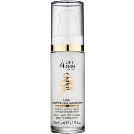 Long 4 Lashes Lift4Skin vyhladzujúce sérum pre normálnu až zmiešanú pleť  30 ml