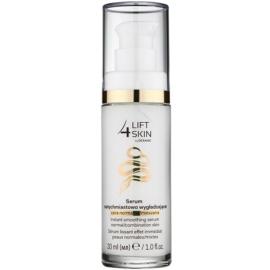 Long 4 Lashes Lift4Skin verfeinerndes Serum für normale Haut und Mischhaut  30 ml