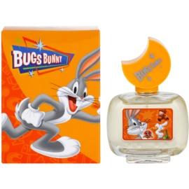 Looney Tunes Bugs Bunny eau de toilette gyermekeknek 50 ml