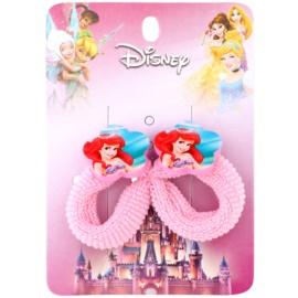 Lora Beauty Disney Ariel elásticos para cabelo  2 un.