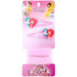 Lora Beauty Disney Ariel lote cosmético III.
