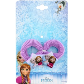 Lora Beauty Disney Frozen Haargummis  2 St.