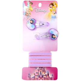 Lora Beauty Disney Jasmina Kosmetik-Set  III.